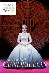Cendrillon - Metropolitan Opera