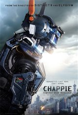 Chappie: The IMAX Experience