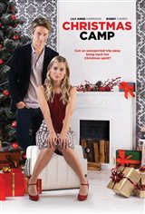 Christmas Camp Movie Poster