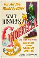 Cinderella (Ballet) in HD