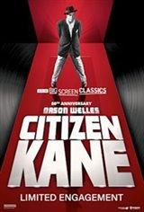 Citizen Kane 80th Anniversary
