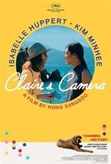 Claire's Camera (La caméra de Claire) (Keul-le-eo-ui ka-me-la)