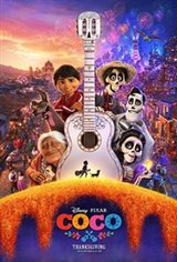 Coco: The IMAX Experience