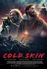 Cold Skin (La piel fría)