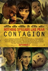 Contagion: The IMAX Experience