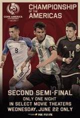 Copa America Centenario Semi Finals 2