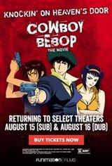 Cowboy Bebop: The Movie - Knockin' On Heaven's Door