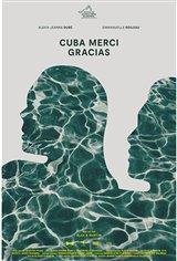 Cuba merci gracias Movie Poster