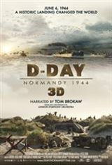 D-Day: Normandy 1944 3D
