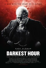 Darkest Hour Q&A Event