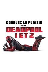 Deadpool - Programme double