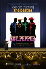 Deconstructing the Beatles' Sgt. Pepper's Lonely Hearts Club Band Album