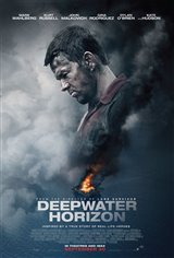 Deepwater Horizon: The IMAX Experience
