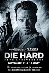 Die Hard 30th Anniversary (1988) presented by TCM