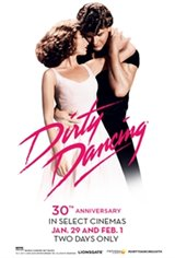 Dirty Dancing 30th Anniversary