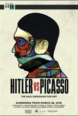 Discover Arts: Hitler vs Picasso