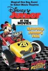 Disney Junior at the Movies!