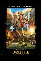 Dolittle: The IMAX Experience