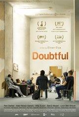 Doubtful (Mutalim Besafek)