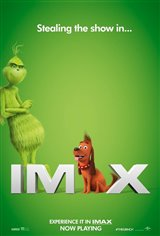Dr. Seuss' The Grinch: The IMAX Experience