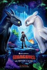 Dragons : Le monde caché 3D