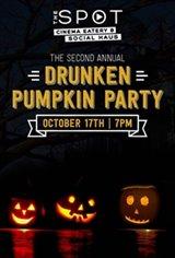Drunken Pumpkin