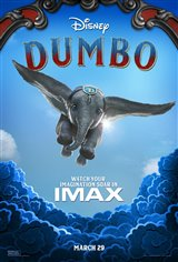 Dumbo: An IMAX 3D Experience
