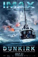 Dunkirk: The IMAX Experience in 70mm