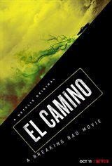 El Camino: A Breaking Bad Movie (Netflix)