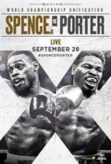 Errol Spence Jr. vs. Shawn Porter
