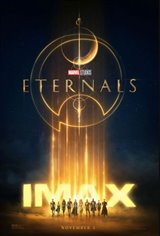 Eternals: The IMAX Experience