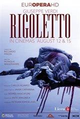 EurOpera HD: Rigoletto - Liceu Barcelona