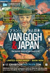 Exhibition on Screen: Van Gogh & Japan