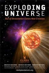 Exploding Universe