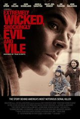Extremely Wicked, Shockingly Evil and Vile (Netflix)