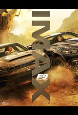 F9: The IMAX Experience
