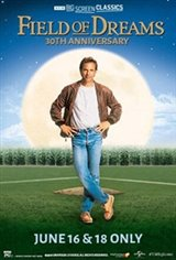 Field of Dreams 30th Anniversary (1989) presented by TCM