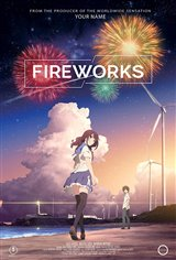 Fireworks (Dubbed)