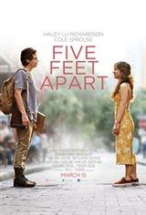Five Feet Apart: Fan Event