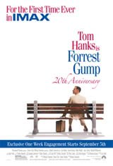 Forrest Gump: The IMAX Experience