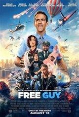 Free Guy 3D