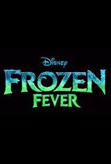 Frozen Fever (short)
