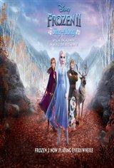Frozen II Sing-Along