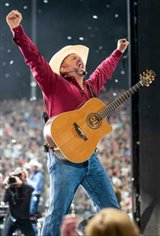 Garth Brooks Drive-In Concert
