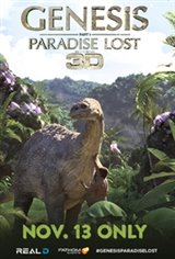 Genesis: Paradise Lost 3D