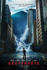 Géotempête : L'expérience IMAX 3D