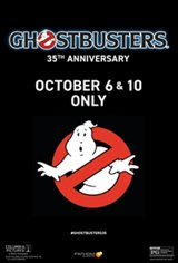 Ghostbusters (1984) 35th Anniversary