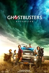 Ghostbusters: Afterlife 3D
