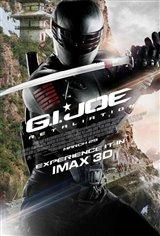 G.I. Joe: Retaliation - An IMAX 3D Experience