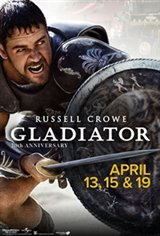 Gladiator 20th Anniversary